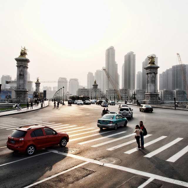 Tianjin – Cina