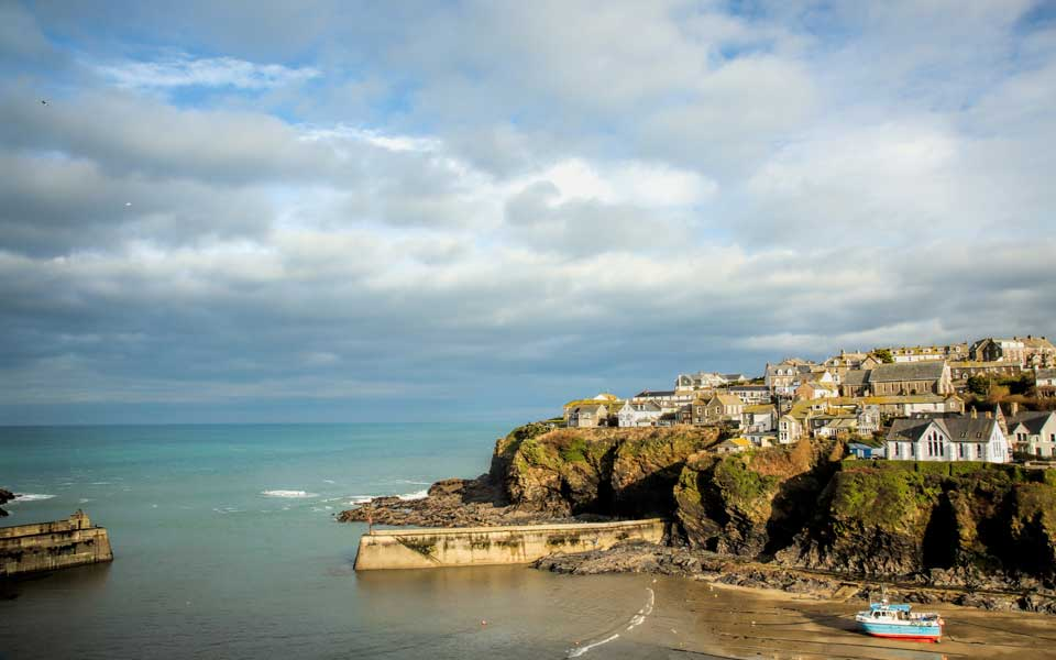 Cornwall – uk