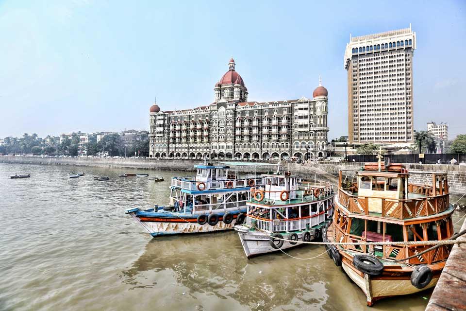 Mumbai – india
