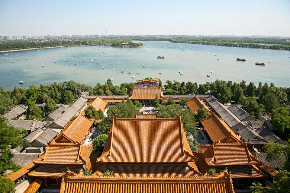 Beijing – China