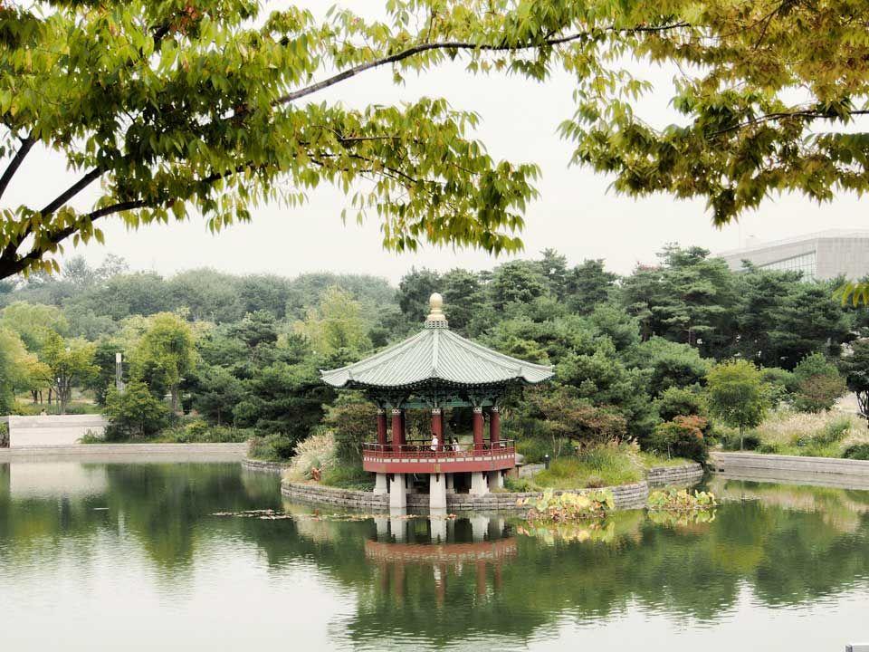 seoul – corea