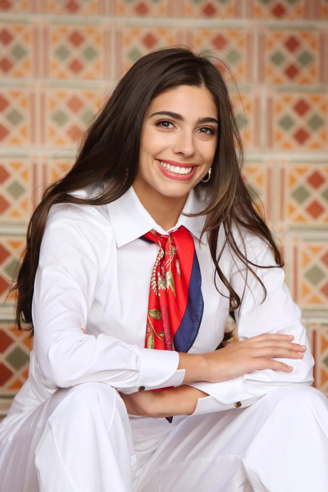 Stefania Pifferi - portrait 1028